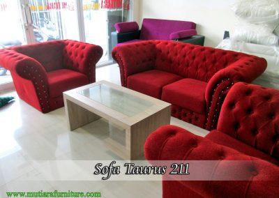 Sofa Taurus 211